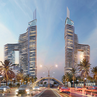 AL-ALAMEIN TOWERS